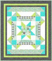 Floating Butterflies Quilt Pattern BS2-435