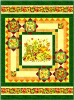 Harvest Quilt Pattern BS2-439