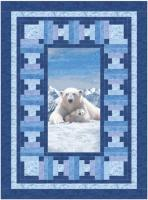 Icebergs Quilt Pattern BS2-443