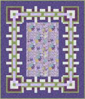 Temptations Quilt Pattern BS2-444