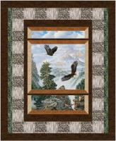 Bird's Eye View Quilt Pattern BS2-445