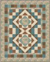 Reflections Quilt Pattern BS2-453