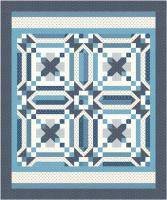 Ocean Blues Quilt Pattern BS2-454