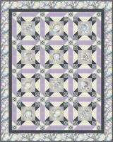 Avalon Stars Quilt Pattern BS2-466