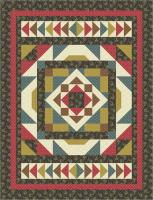 Trolley Ave Quilt Pattern BS2-468