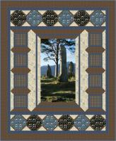 Stepping Back in Time Quilt Pattern BS2-471