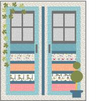 Come On In Quilt Pattern BTBQ-147e