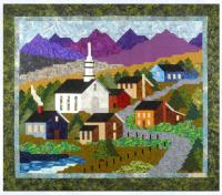 Rocky Mountain High Quilt Pattern CC-492