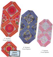 Pick Your Own Table Runner & Placemat Pattern CCD-142