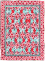Argyle Sketches Quilt Pattern CDB-102