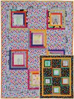 Color My World Quilt Pattern CDB-104