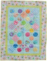Dance In Circles Quilt Pattern CDB-105