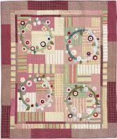 Round and Round Quilt Pattern CDB-109
