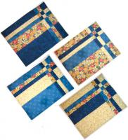 Take Four Placemat Set Pattern CF-224