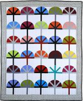 Moon Tree Quilt Pattern CH-142