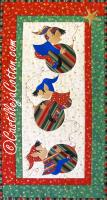 Elves at Play Pattern CJC-4473