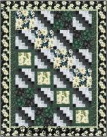 Christmas Pathways Quilt Pattern CJC-467210