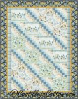 Fly Away Pathways Quilt Pattern CJC-467211