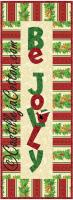 Be Jolly Quilt Pattern CJC-48591
