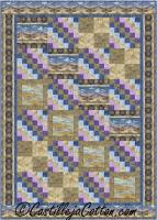 Pathways Too Quilt Pattern CJC-4960