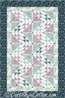 Birds in the Cherry Blossoms Quilt Pattern CJC-52241