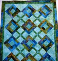 Island Breeze Quilt Pattern CPW-101