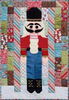 Nutcracker Sweet Quilt Pattern CQA-201