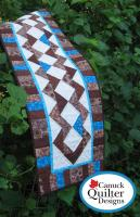 Stretch Runner Pattern CQD-1072e