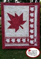 150 Quilt Pattern CQD-5505e