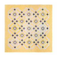 Fundy Skies Quilt Pattern CQD-5543e