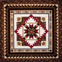 Northern View Quilt Pattern CTD-1008