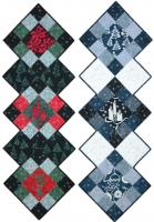 Elegant Traditions Table Runner Pattern CTD-1019