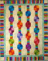 Beads on a String Quilt Pattern CTG-095
