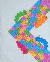 Walk About Quilt Pattern CTG-162