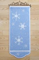 It's Snow Wonder Quilt Pattern DBM-023