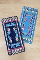 Native Beauty -Artisan Series Table Runner Pattern DBM-033