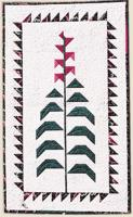 Fireweed Quilt Pattern DCM-001