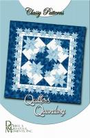 Quilter's Quandary - Classy Quilt Pattern DCM-016