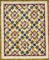 The Natural Quilt Pattern DCM-032