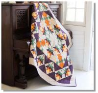September Sunrise Quilt Pattern DCM-044