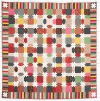 Morning Star Quilt Pattern DCM-048