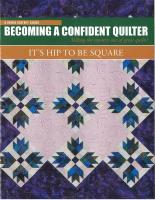 It's Hip to be Square Book DCM-111