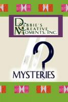 Twenties Treasure Mystery DCM-97044e