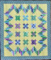 Rancher's Daughter Quilt Pattern DCM-FREE4