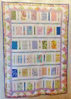 Oops! Quilt Pattern DFD-13e