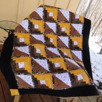 Bee My Honey Quilt Pattern DFD-7e