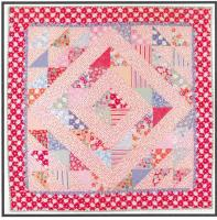 Inspiration Point Quilt Pattern FCQ-131