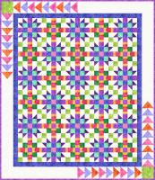 Silly Goose Quilt Pattern FHD-200