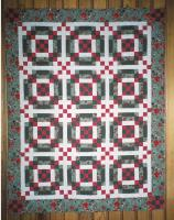Gather Around Quilt Pattern FPT-310e