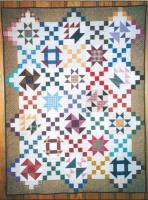 Shoebox Sampler Quilt Pattern FPT-340e